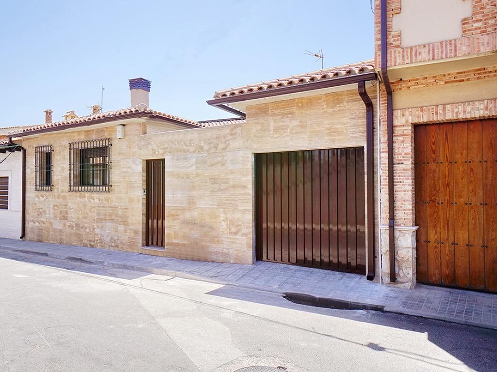 Construcción de vivienda - Ciudad Real