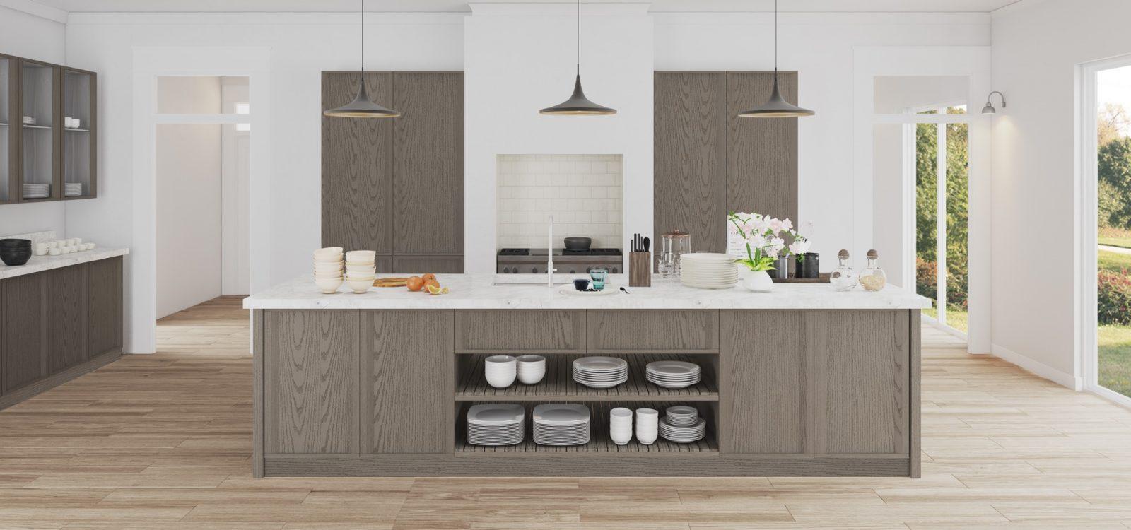 cocina diseño y calidad